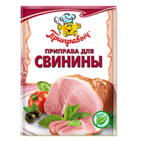 Приправа для Свинины 15гр*35шт Приправыч