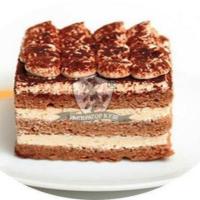 Пир Трюфельное 2кг Вернисаж пирожное