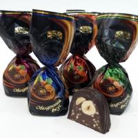 АТАГ Обалденный вкус 3кг Вологда конфеты