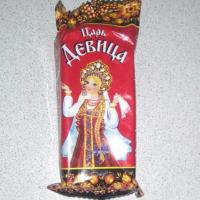 Царь-Девица (УКРУП) 4кг Невский конфеты
