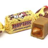 Мартик 1кг*4упак Свитлайф конфеты