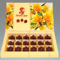 Баян Сулу Ассорти 248гр*6шт набор конфет