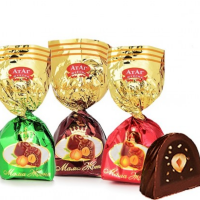 АТАГ Мама ЖЕНЯ (Фундук) 3кг Вологда конфеты