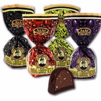 АТАГ Слеза Мужчины 3кг Вологда конфеты