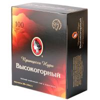 Чай Пр. Нури (Высокогорный) 100 пак с/яр (18)