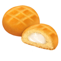 Сырнички (сметана) 2,8кг Дымка печенье
