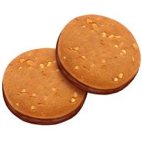 Шоколадно-ореховое 3,2кг Дымка печенье