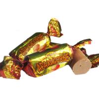 Рахат Арахисовые 1кг*6уп Алматы конфеты