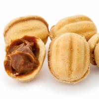 ЕЛЕНА Орешки (Сгущенка) 4кг печенье