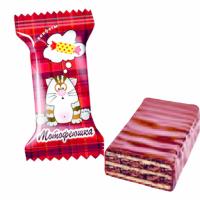 Мотофеюшка (УКРУП) 4кг Невский конфеты