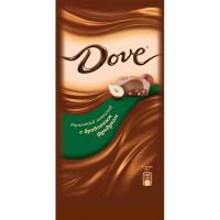 ДАВ (Молочный дроб.фундук) 90гр*16шт шоколад ШТУЧНО