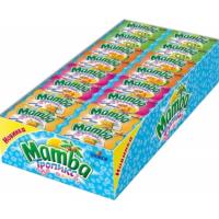 МАМБА 26,5гр*48шт жеват.конфета