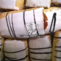 Березка 2кг Вернисаж печенье