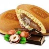 Панкейк 0,5кг (орех-шоколад) печенье
