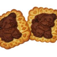 Посмелей-веселей 2,2кг Мирослада печенье
