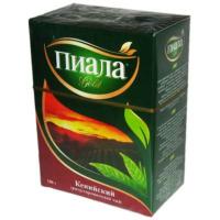 Чай ПИАЛА Голд 100гр Черный Лист Кения (99) Ф
