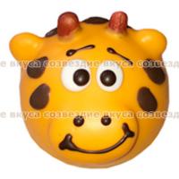 328 ЖИРАФ Зефир 0,6кг Шоколадные Виланки Пенза