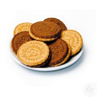 Вкус Детства 2,2кг (день-ночь) Костанай печенье