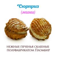 Сюрприз мини 2,5кг Владислав печенье