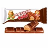 Чудо (БТ) Шоколадное 55гр*24шт Славянка бат*