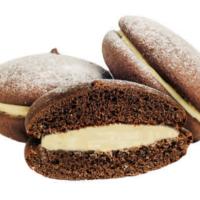 Богиня (Шоколад-Банан) 1,3кг Кыштым печенье