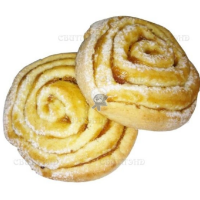 Турбинка 2кг ЕЛЕНА печенье