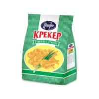 Фас Крекер РЫБКИ с ЛУКОМ 220 гр*14шт Сладко (новое вложение)