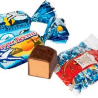 кф Буревестник 1кг*10уп Об.Кондитер конфеты