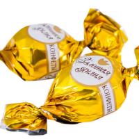 Золотая лилия 1кг*6уп Конти конфеты