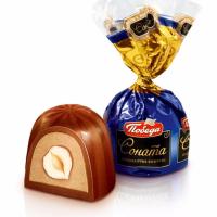 Соната (КУПОЛ) 2кг Победа конфеты (132)