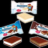 Ломтишка десерт 2кг Акконд конфеты