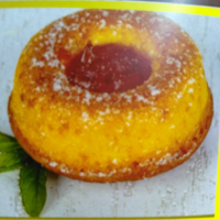 ДЕЖАВЮ (ваниль) 2,5кг Агаджанян пирожное
