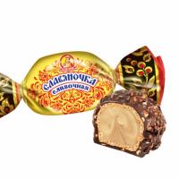 Славяночка (Сливочная) 1кг*5уп Славянка конфеты