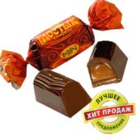 РАХАТ Достык 1кг*5уп Алматы конфеты