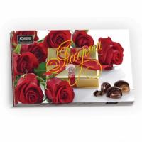 Подарки Ассорти 130гр*14шт Кутюрье набор конфет