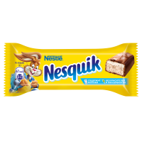 Несквик 28гр*30шт шоколадный Батончик