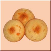 Пятачок БАНАН 2кг Цугунян печенье