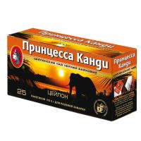 Чай Принцесса Канди цейлон 25 пак с/я (18)