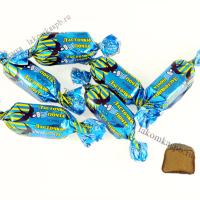 Ласточкина почта 1кг*5уп КФ Крупской конфеты