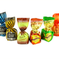 АТАГ Королевский набор 1кг*4уп Вологда конфеты