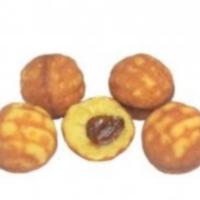 Бомба МИНИ со сгущ 1,6кг Ванюшкины печенье