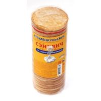 Фас Сэндвич (сливки) 250гр*24шт печенье кременкульское
