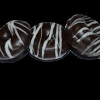 ПОНЧИТА (в темн. шоколаде) 1,55кг Имп.Слад. печенье сдобное