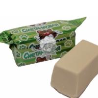 СМЕТАНКОВАЯ 1кг*4уп Свитлайф конфеты