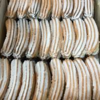 Бананчик 3кг Айрян печенье