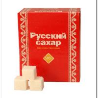 САХАР-Рафинад 0,5кг*40 РУССКИЙ (красная)