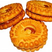 Биосладия (№ 36) 3,1кг с нач.Сгущёнка печенье сахарное