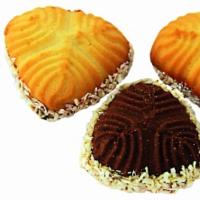 Биосладия (№ 199) 1,5кг (с нач.сгущ. декор-кокос) печенье сдобное