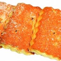 Биосладия (№ 244) 1,5кг Творог-Изюм печенье сдобное