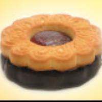 Сластное (Джем) 2,5кг Пошин печенье
